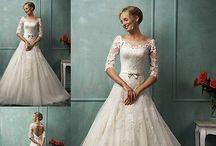 Here Comes the Bride AKA Wedding Ideas