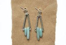 - Hearsay Jewellery - / Handmade jewellery from Hearsay