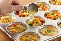 dinner food ideas