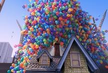 Disney Pixar / by Disney•Pixar