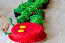 Baking, Cake Decorating, Etc. / by Erin Dowling