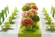 Spring Decor and more....