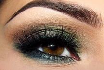 Beauty/Make-Up Secrets! / by Jenn Clifford