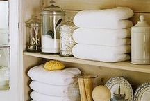 Around the House (Getting Clean and Organized) / by Jenn Clifford