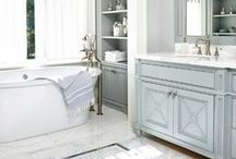 Beautiful Bathrooms / by Anne Albritton
