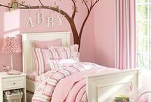 Room for a girly girl