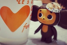 Cheburashka / Kiwaczek / ♡Cheburashka LOVE♡