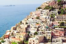 Positano Italy Wedding | Karen and Doug