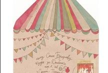 Queer Vintage Circus Wedding