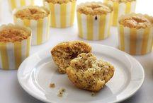 Gluten Free Bread, Sweet & Savory & Muffins /Sweet & Savory