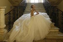 Wedding- Princess Bling