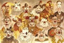 - Jesters, Jokers, Clowns & Fools -