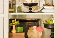 Display Ideas / by Anne Albritton