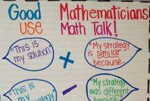 Math! / by Erin Dowling