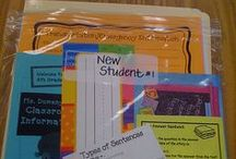 Great Ideas for the Classroom / by Erin Dowling