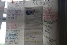 Reading Charts / by Erin Dowling