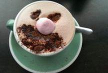 - Cafes -