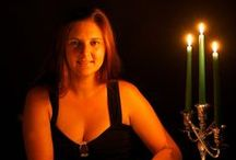 Candlelight Portraits & Pictures / by Bill's Photography