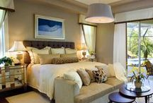 New Bedroom / by Lauren Cook