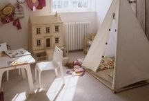 { kid rooms }