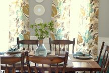 Dining Rooms / by Melissa Soto