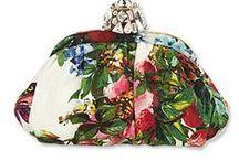 Bags, Bags, Bags / by Jenn Clifford