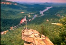 Chimney Rock State Park, NC