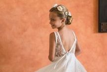 Children's Hair / Destination wedding looks for the little ones in Los Cabos!