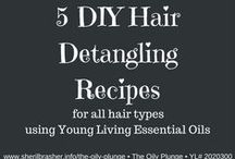 Young Living Essential Oils / Essential Oils by Young Living & ideas on how to use them