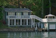 Homes SOLD By Mr. Lake Lure