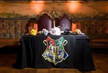 Harry Potter Party / by Susan S
