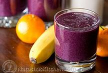 Recipe Healthy / by BraeLynn Palmer