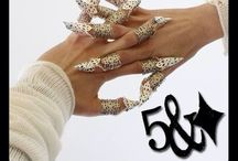 5&♢ Future Fashion 5&♢ / fashion from Five and Diamond / by Five and Diamond