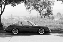 Motors / by Todd Rountree