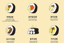 seoul to soul / soul-ful seoul. korean culture and eats.  / by heseon park