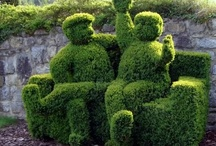 Garten - Kunst, Gartenkunst und Dekoration / #Gartenkunst und #Dekoration - #Ideen rund um #Garten, #Gartenteich  oder #Terrasse. Ihr #GalaBau in #Jüchen www.ericclassen.de