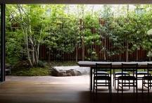 Bambus Garten, Sichtschutz und Begrünung / #Bambusgarten, #Sichtschutz und #Begrünung - #Ideen und mehr... Ihr #GalaBau in #Jüchen www.ericclassen.de