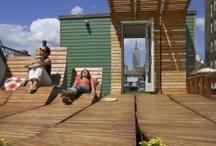 Balkon, Dachgarten / #Balkon, #Dachgarten - #Ansichten und #Aussichten - ihr #GalaBau in #Jüchen www.ericclassen.de
