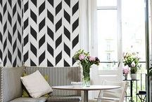 Interior paint ideas / by Shelly Burgess