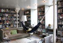 Dream Home / by Martha Borovska