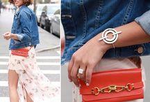 Fashion / by Shelly Burgess