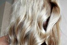 Hair / Hair style, updos, etc