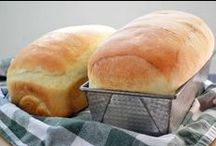 Bread / by Michael Galloway