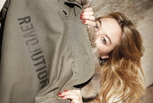 FALL-WINTER 12// CAMILLE ROWE