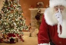 Christmas/Holiday / by Christine Wickenheiser