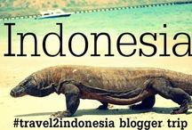 Travel 2 Indonesia