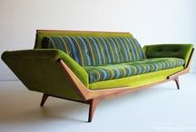 Furniture / by biroRobot