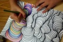 Doodle Inspiration  / by Dori Duckett
