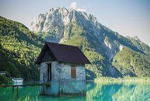 Places / by Kaori Hanssen