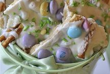 Easter / by Christine Wickenheiser